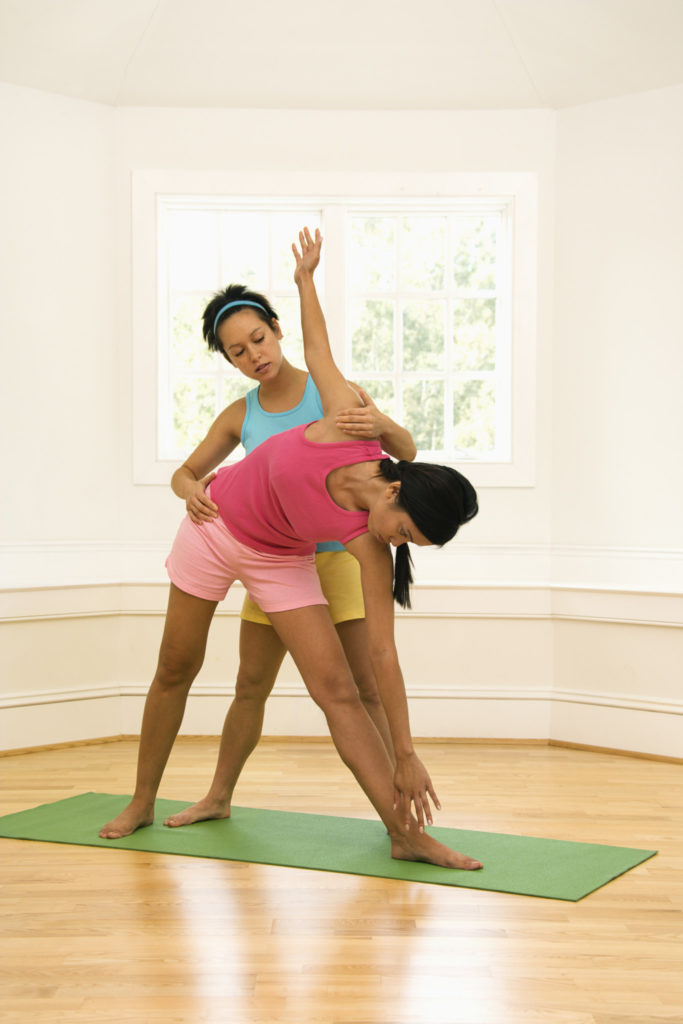 Private Yoga Classes - Gentle Place Wellness Center ...