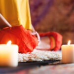 5 Holiday Self Care Tips